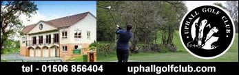 uphall-golf-clubs