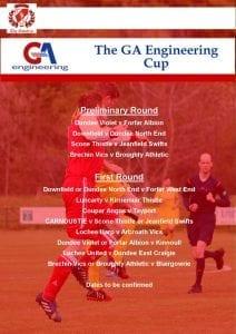 GA Cup Draw