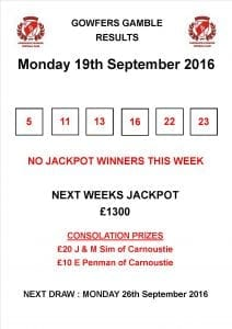 gowfers-gamble-results-19-9-16